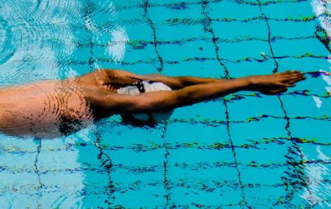 10+ Pengambilan nafas ketika berenang dilakukan melalui trends