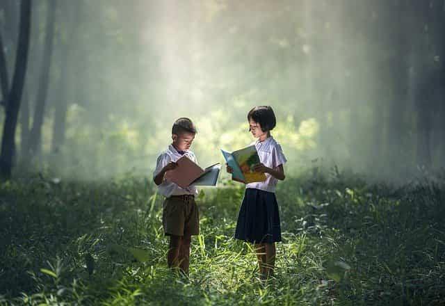 cara cepat belajar membaca untuk anak