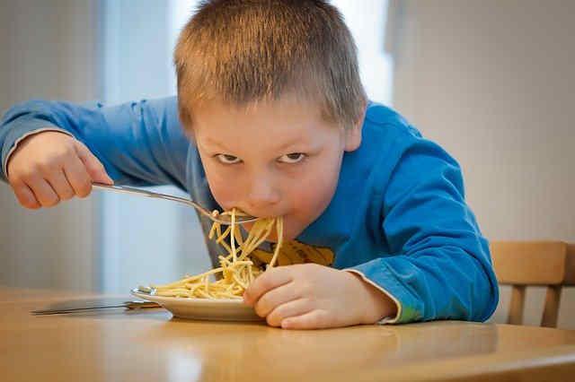 solusi anak tidak mau sarapan pagi