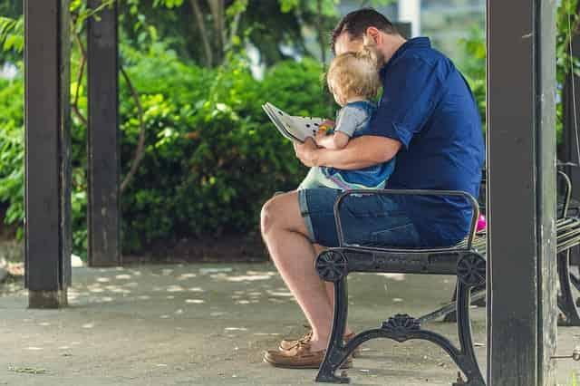 tips mengajari anak membaca dengan cepat