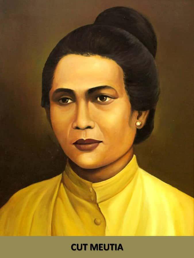 pahlawan perempuan indonesia