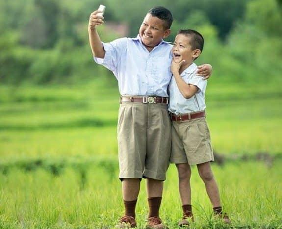 dampak penggunaan gadget pada anak usia dini