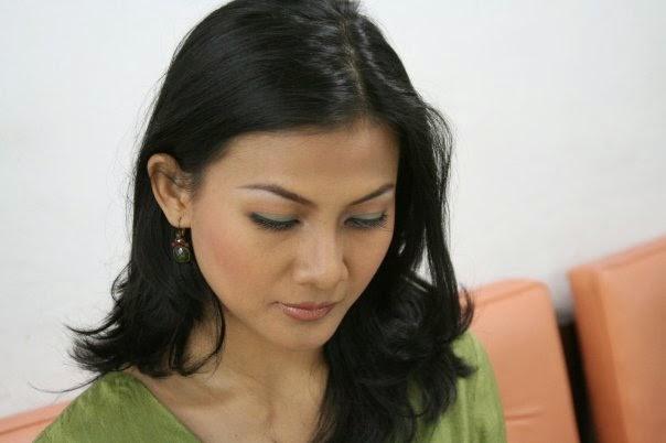 penyanyi jazz perempuan indonesia