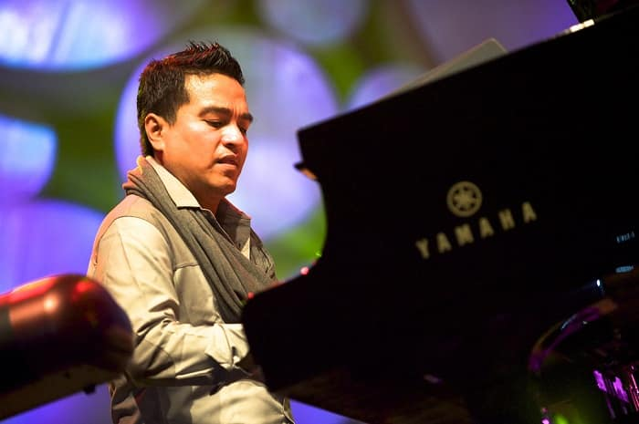penyanyi jazz indonesia