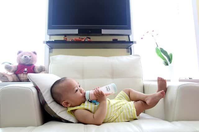 perbedaan sensorik dan motorik anak
