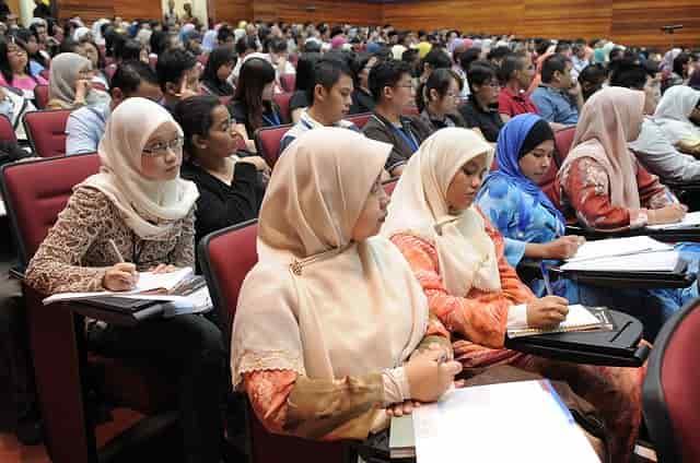 beasiswa kuliah jalur tahfidz