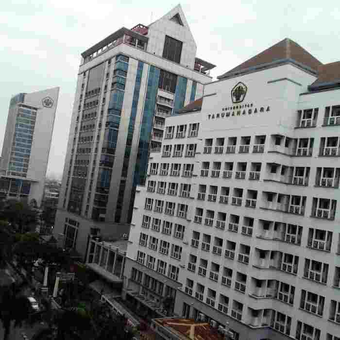 universitas swasta terbaik di Jakarta