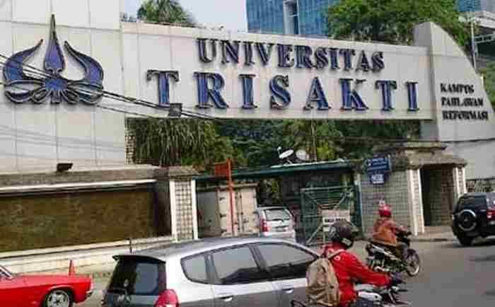 Universitas Swasta Terfavorit di Jakarta