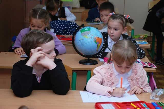 rangkuman pengetahuan dasar geografi