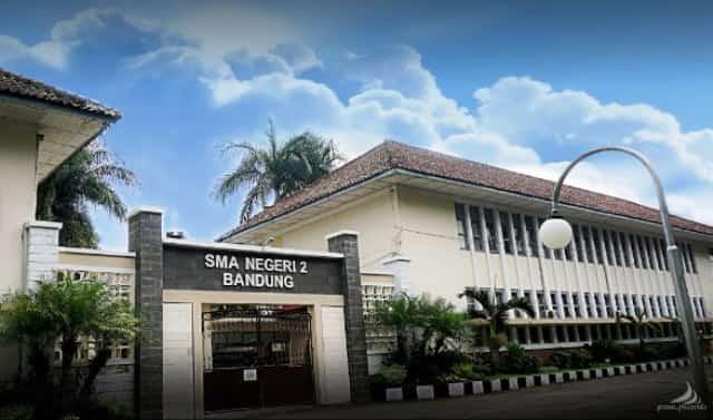 SMAN 2 Bandung
