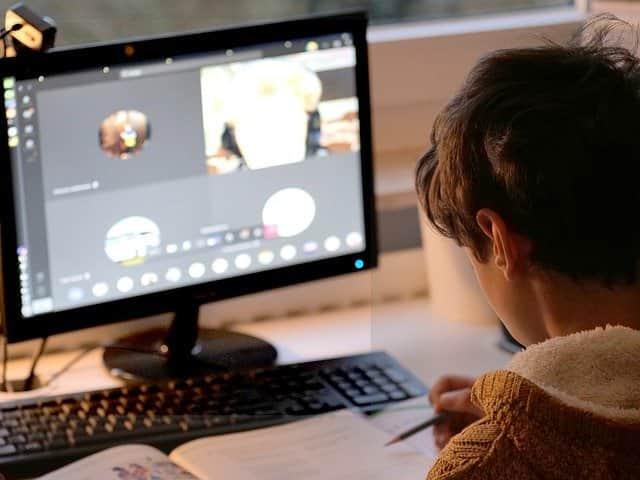 cara membuat siswa aktif dalam pembelajaran online