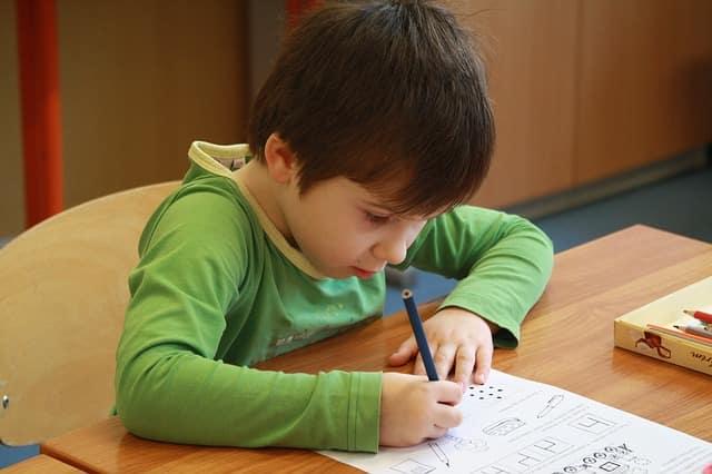 materi pelajaran matematika dasar sd