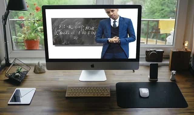 tips agar anak aktif belajar daring